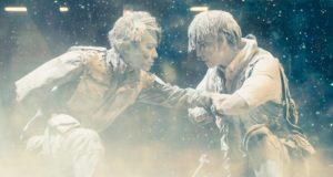映画亜人結末液体窒素で佐藤と永井が凍る